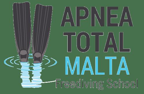 Logo Apnea Total Malta